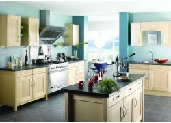 厨房设计效果图11