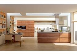 厨房装修效果图22