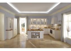 厨房装修效果图26