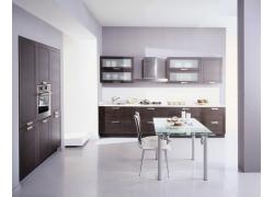 厨房装修效果图48