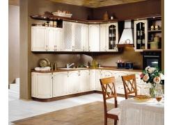 厨房装修效果图37