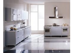 厨房装修效果图39