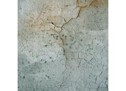 墙壁裂缝纹理背景