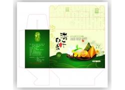 端午节粽子礼盒