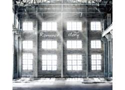 影楼背景图片-梦工厂