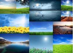 11张高清自然风景图片
