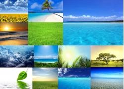 13张高清自然风景图片