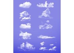 云朵photoshop笔刷