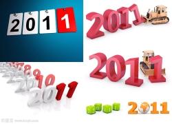 2011年主题图片素材(5p)