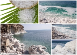 海盐图片素材(5p)