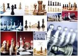 国际象棋图片素材(13p)