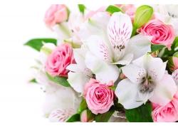花束插花图片素材