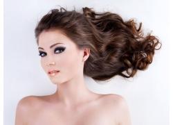 性感美女发型设计图片