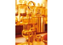 高档咖啡蒸馏器高清图片