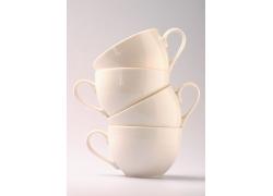 洁净咖啡杯高清图片