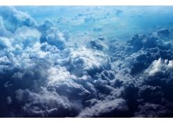 天空云海高清图片