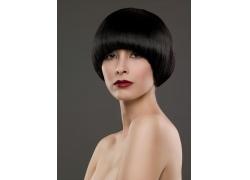 沙宣发型设计性感美女高清图片