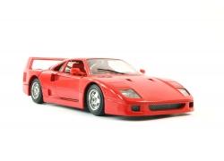 红色跑车高清图片