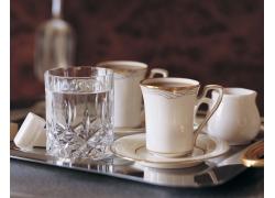 咖啡文化高清图片