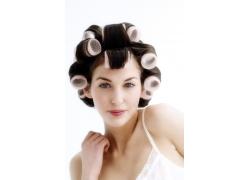 欧美发型设计高清图片