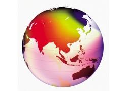 抽象创意地球高清图片