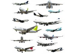 各式各样的航天飞机高清图片