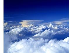 云海高清图片素材
