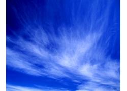 蓝天白云图片51