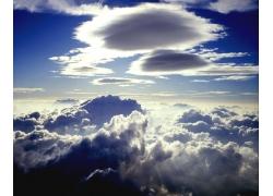 蓝天白云图片60