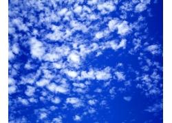 蓝天白云图片21