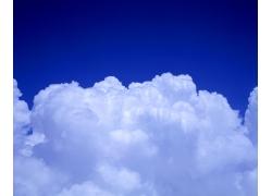 蓝天白云图片03