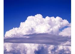 蓝天白云图片26