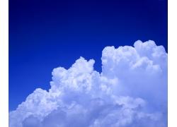 蓝天白云图片36