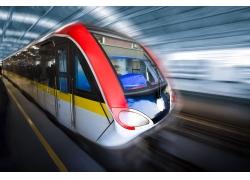 高速列车图片素材