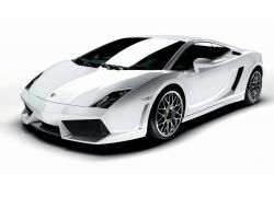 兰博基尼超级跑车高清图片