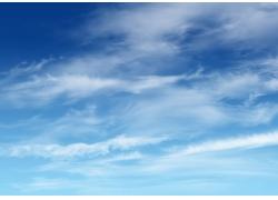 蓝天白云图片素材26