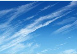 蓝天白云图片素材19