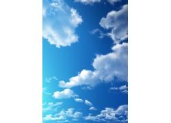蓝天白云图片素材39