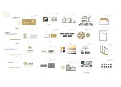 装饰公司VI标志设计