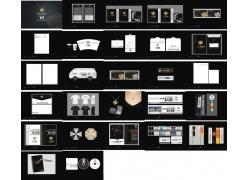 房地产商业部分VI设计