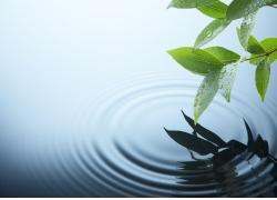 水纹背景素材图片