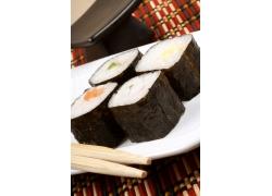 寿司高清图片