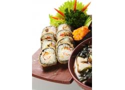 美味寿司高清图片