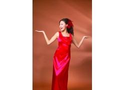 礼服造型人物图片38