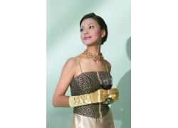 礼服造型人物图片27
