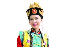 清宫格格人物摄影图片62图片