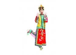 清宫格格人物摄影图片31