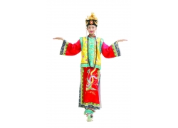 清宫格格人物摄影图片32