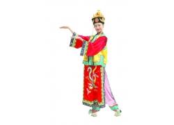 清宫格格人物摄影图片36