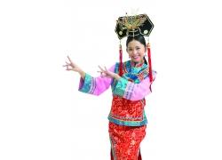 清宫格格人物摄影图片17图片